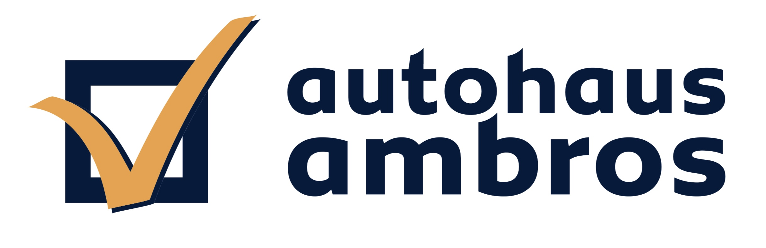Logo Autohaus Ambros Augsburg/Bobingen