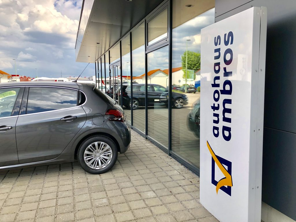 Autohaus Ambros Augsburg/Bobingen