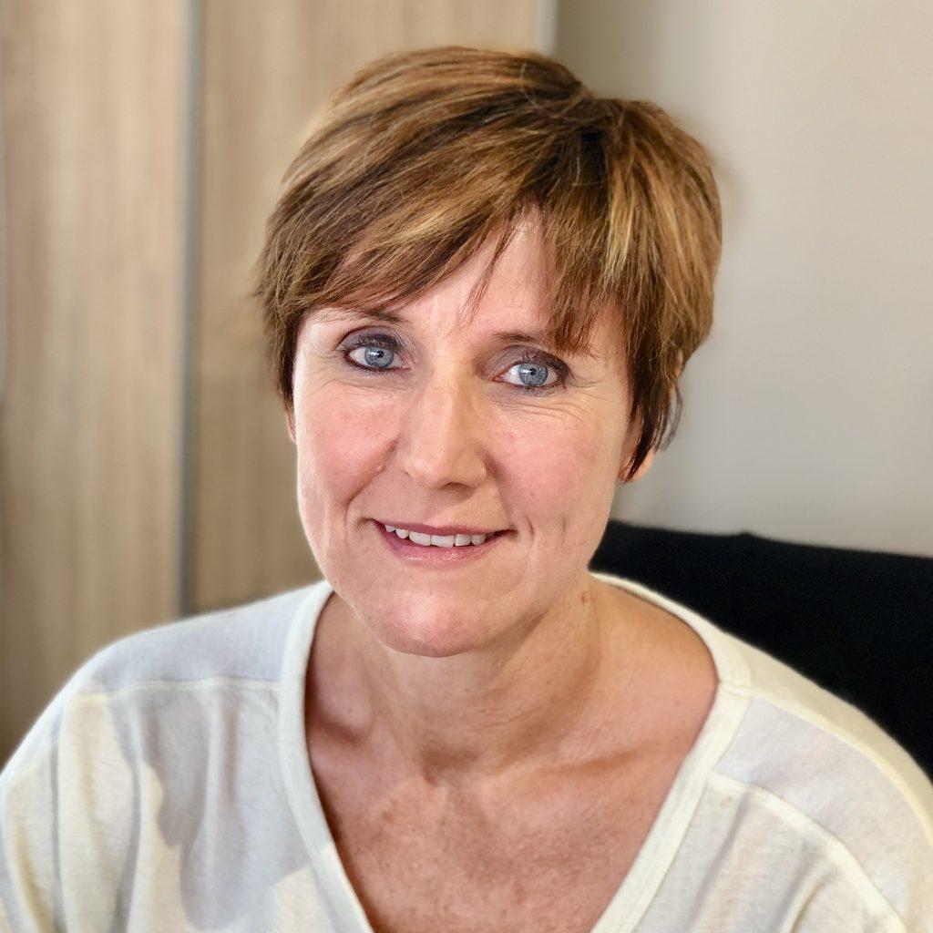 Annette Ambros, kfm. Geschäftsleitung und Buchhaltung