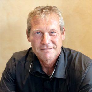 Rainer Ambros, geschäftsführender Inhaber