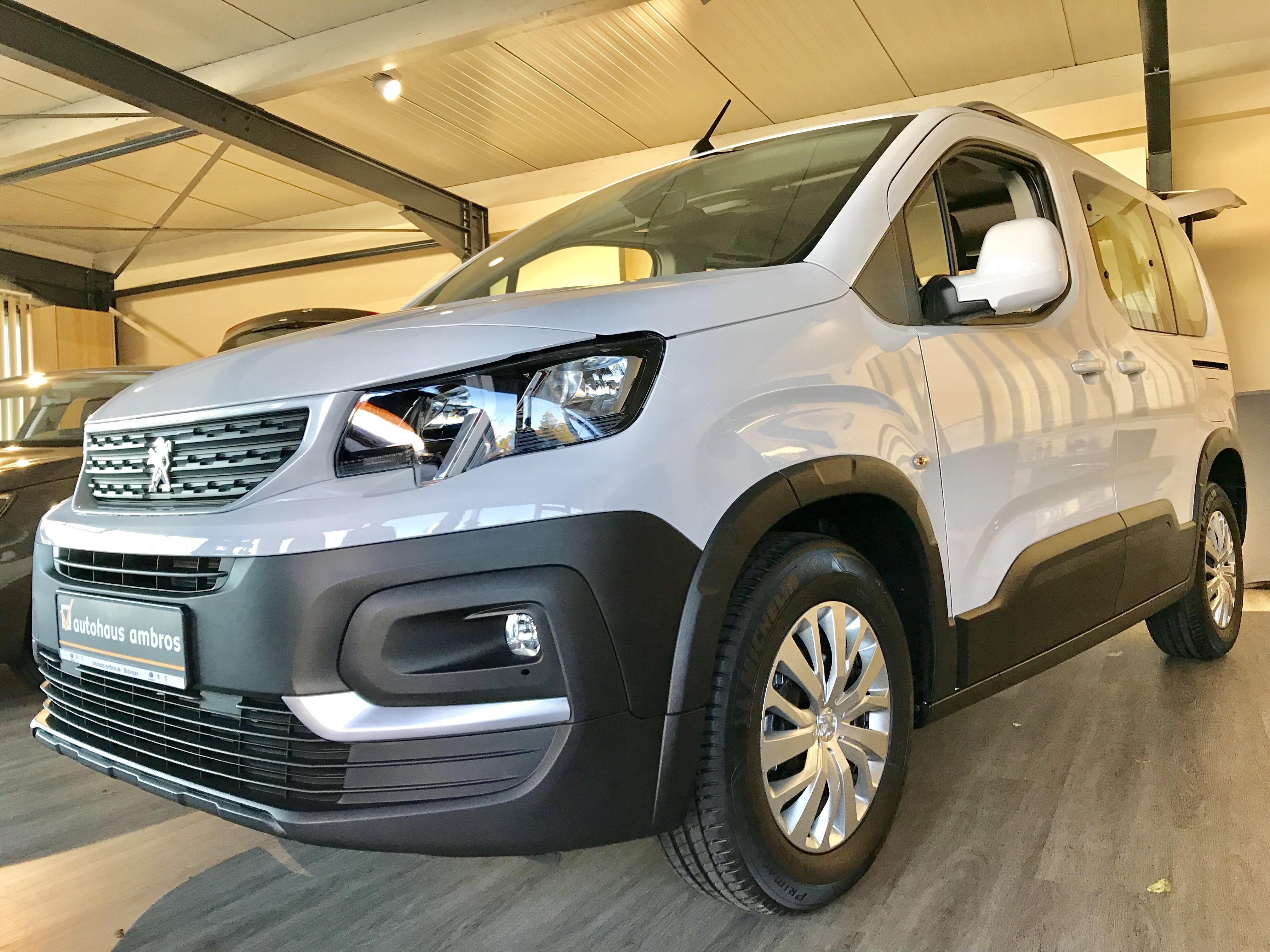 Renault Rifter