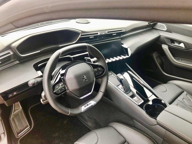 508 SW im Autohaus Ambros