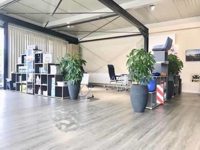 Zubehörshop für Wohnmobile im Autohaus Ambros