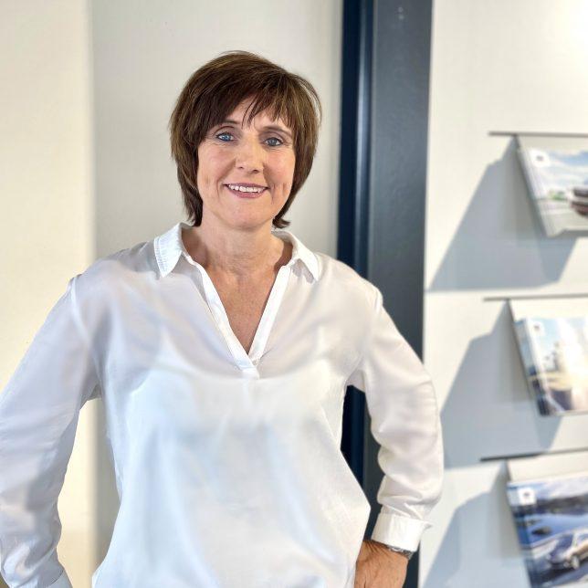 Annette Ambros - Buchhaltung