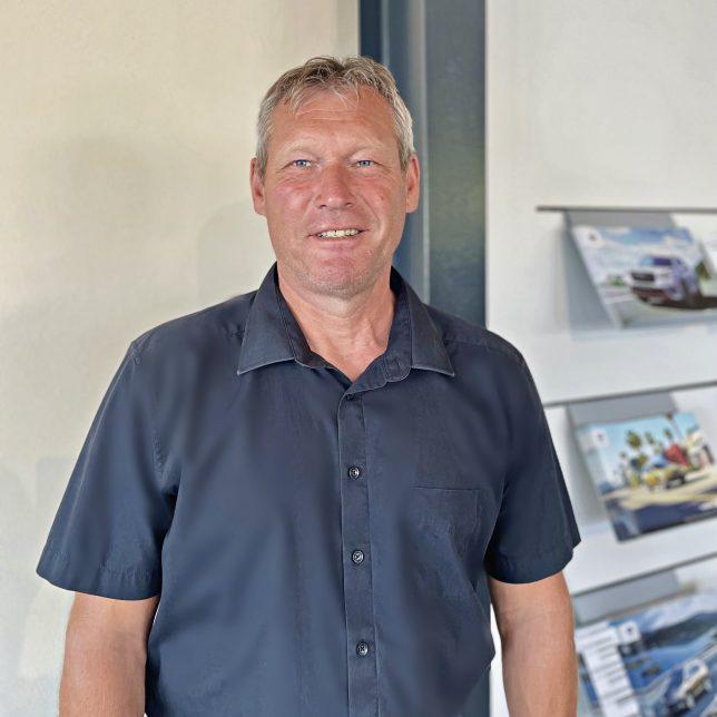 Rainer Ambros - Geschäftsführung